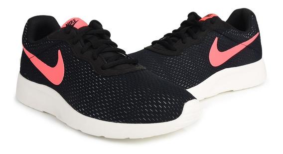 Tenis Nike Tanjun Negros Originales