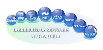 Desarrollo De Software Y Páginas Web
