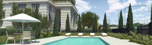 Apartamento Para Venda Em São Paulo, Jardim Europa, 4 Dormitórios, 4 Suítes, 6 Banheiros, 6 Vagas - 0125re_2-741852