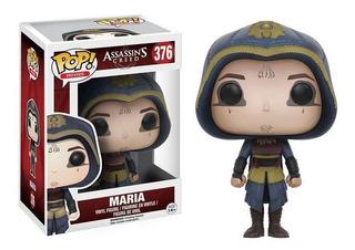 Maria Assassins Creed Funko Pop
