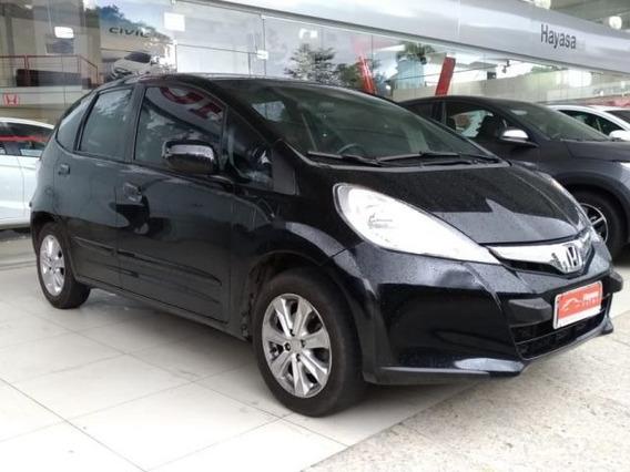 Honda Fit Lx 1.4 16v Flex, Lqn7093