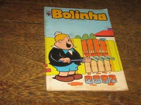 Bolinha Nº 24 Julho 1978 Editora Abril Original Raro