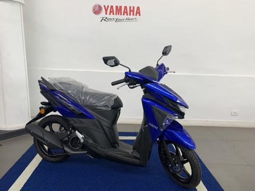 Imagem 1 de 5 de Yamaha Neo 125 Ubs Azul 2022