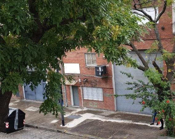 Depósito Y Oficinas 1000 M² Al Lado Del Correo Arg Ideal Rubro Tec