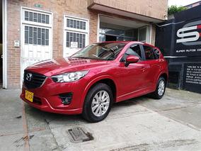 Mazda Cx 5 At 2.0l Touring