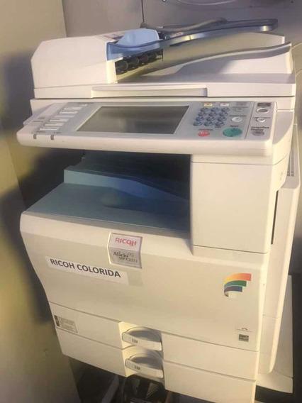 Impressora Multifuncional Ricoh Mpc 2551