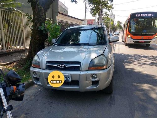 Hyundai Tucson 2.7 V6 24v 178cv