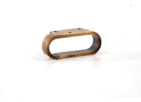 Accesorio De Metal Para Muebles- Colgar La Cartera-gancho