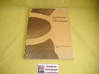 Introducción A La Reumatologia Donato Alarcon-segovi Editor