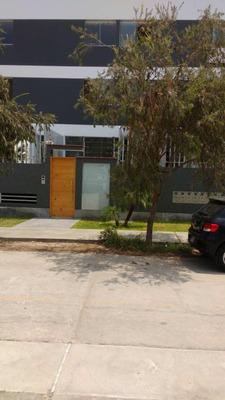 Alquilo Departamento Duplex San Borja