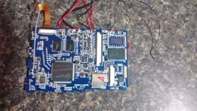 Placa Tablet Spacebr Modelo:ff-q88db V1.1