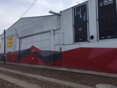 Renta De Bodega Céntrica En Querétaro, Querétaro