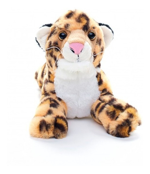 Peluche Leopardo 30cm