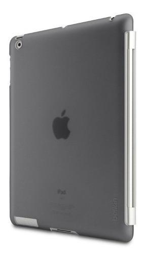 Capa Case iPad 2/iPad 3/iPad 4 Belkin F8n744ttc00 Promoção