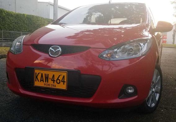 Mazda 2 Motor 1.5