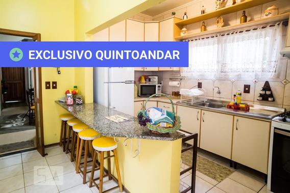 Casa Mobiliada Com 3 Dormitórios E 2 Garagens - Id: 892951403 - 251403