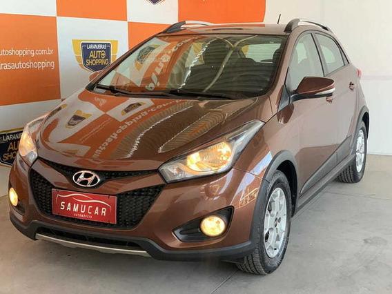 Hyundai Hb20 X Premium 1.6 Flex 16v Mec. 4p 2014