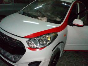 Hyundai I10 I10 Plus Aire Acondicionado 2014