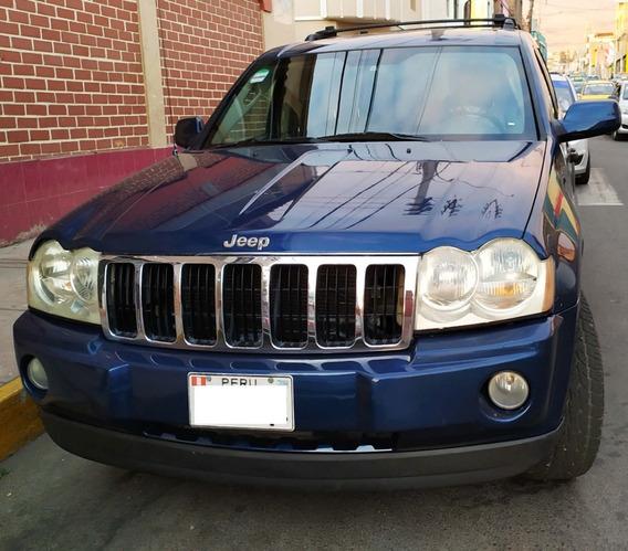 Jeep Grand Cherokee 2005 - $9,000