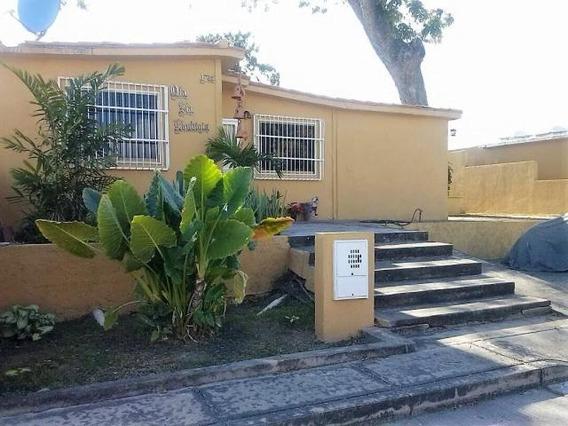 Casa En Venta Tierra Del Sol Pt 18-477