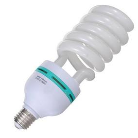 3 Unid. Lâmpada Fluorescente 135w 5500k Estudio Fotográfico
