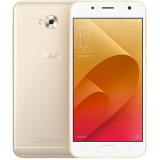 Asus Zenfone Selfie Zb553kl 16gb Dual Gold Lacrado