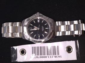 Relógio Tag Heuer Aquaracer Waf 1110 Original - Perfeito