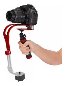 Steadycam Estabilizador Gopro Camera Dslr Celular iPhone