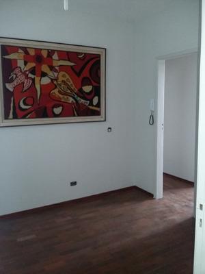 Apartamento Com 3 Quartos Para Comprar No Cidade Jardim Em Belo Horizonte/mg - Vis1258