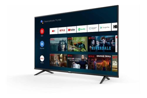 Imagen 1 de 4 de Smart Tv Led 55 Rca And55fxuhd-f Android Uhd 4k Usb Bt Hdr