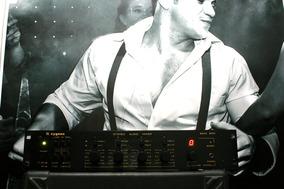 Mixer Cygnus Sam-800 Todo Bem Conservado E Original