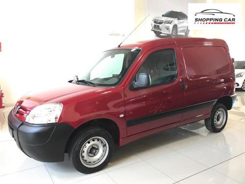 Peugeot Partner M69 1.6 2020 0km