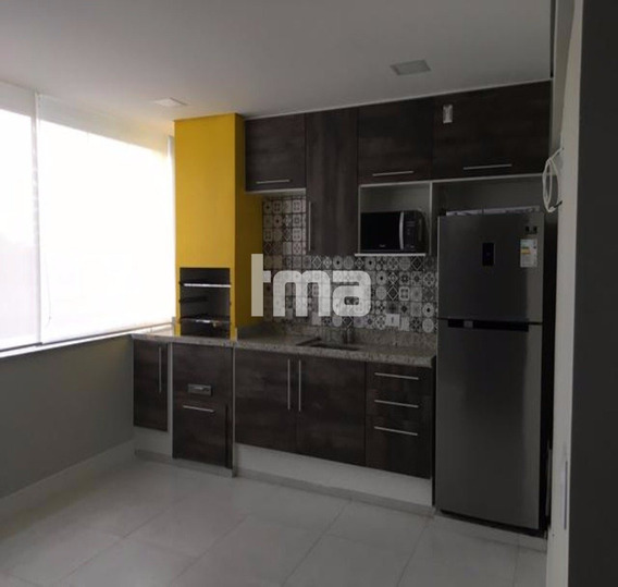 Apartamento Duplex Residencial, Panamby - Sp - L-1538