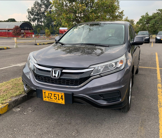 Honda Cr-v Cityplus 2015