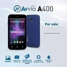 Avvio A400 Nuevo