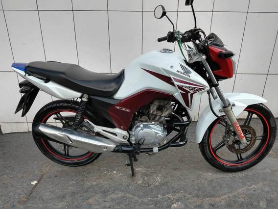 Honda Cg-150 Cg 150 Titan Ex