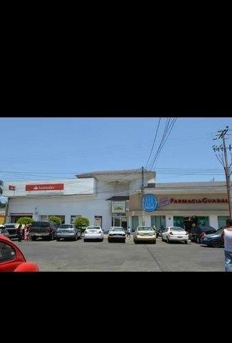 Bodega / Local Comercial En Renta Medrano, Guadalajara