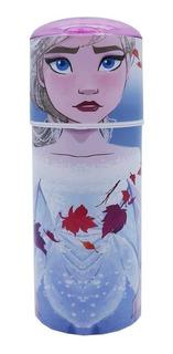 Vaso Botella De Agua Infantil Frozen Elsa Disney Original