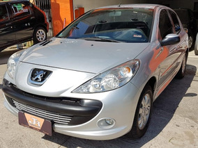 Peugeot 207 2011 1.4 Completo Com 66 Mil Km
