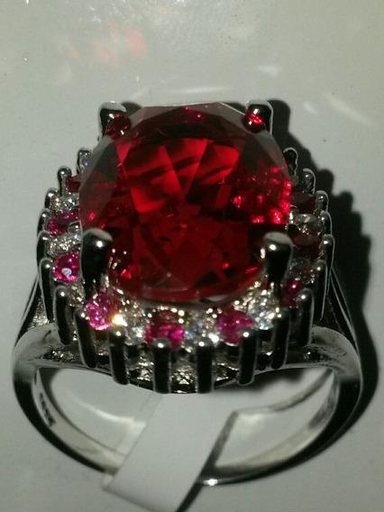 Rubellite Turmalina Diamante Rubi Luxuosas