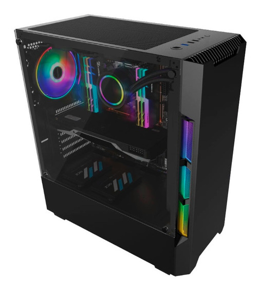 Pc Gamer Neologic 81616 Ryzen 5 3400g 8gb (vega 11) 1tb