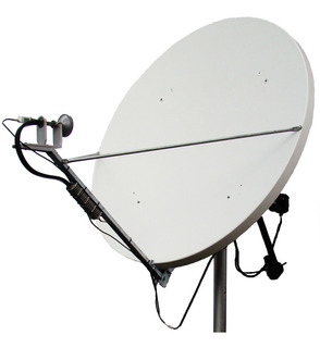 Antena Satelital 1m Reforzada