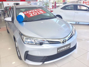 Toyota Corolla Gli Upper 1.8 16v Flex