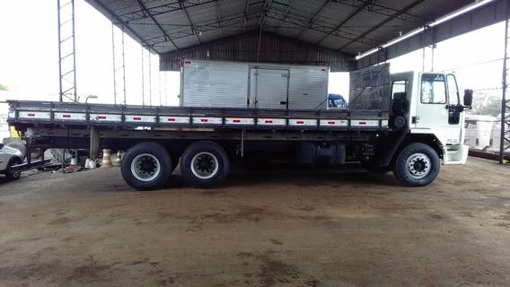 Cargo 1717 Ano 2007 6x2