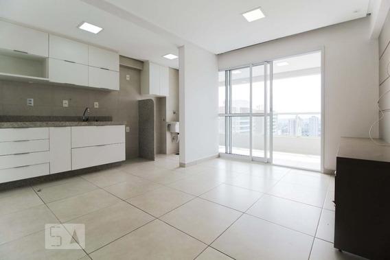 Apartamento Para Aluguel - Setor Marista, 1 Quarto, 45 - 893110409