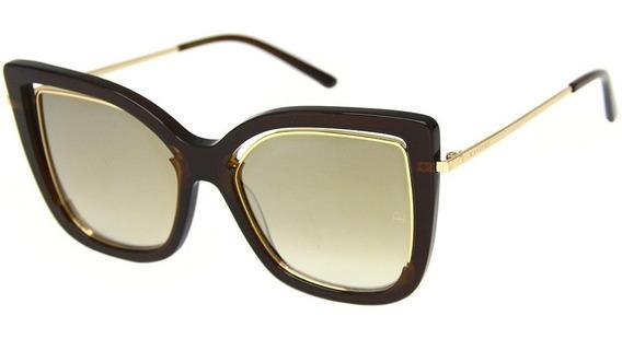 Óculos De Sol Ana Hickman Ah9264 T02