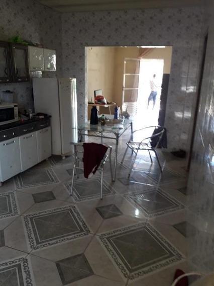Casa Em Nova Cidade, Escada/pe De 78m² 3 Quartos À Venda Por R$ 100.000,00 - Ca395230