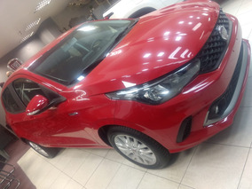 Fiat Argo 1.3 1.8 Hgt 0km 2018 Retiralo Con 58.000 Otu Plan*