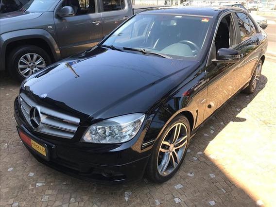 Mercedes-benz C 180 K 1.6 Classic Kompressor Gasolina 4p Aut