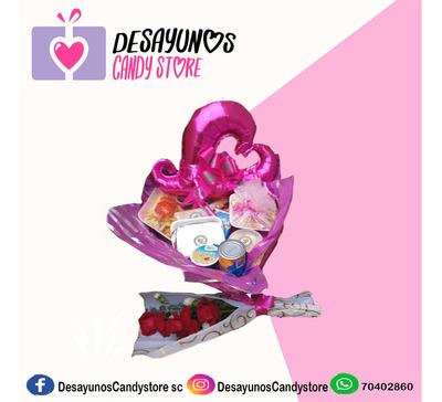 Desayunos Sorpresa A Domicio Candy Store